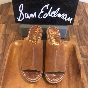 Sam Edelman Ranger Platform sandals